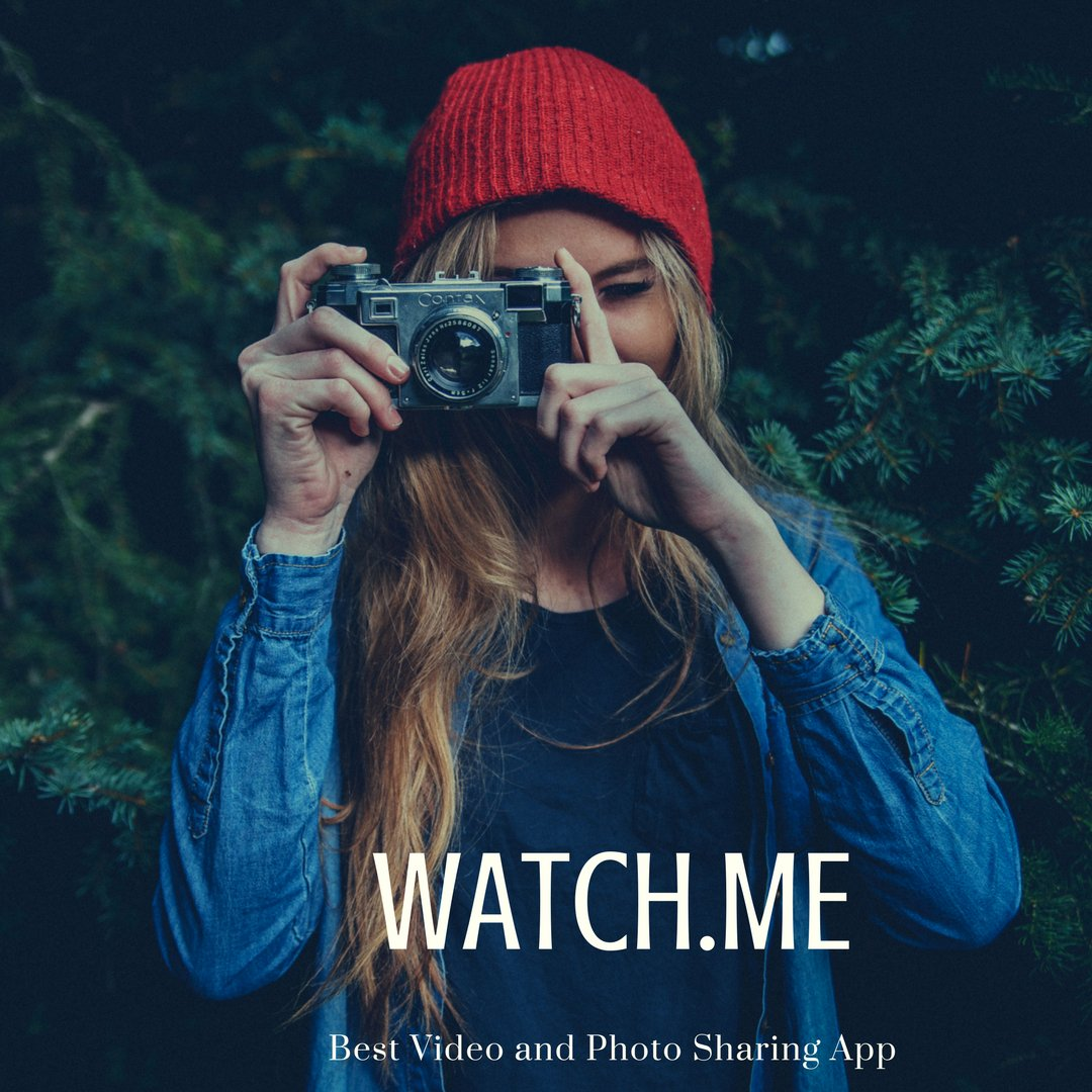 Watch me (@Watchme_on_app) | Twitter