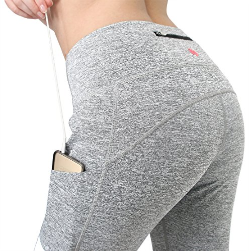 501780bed3819 ... #Yoga #Pants https://amzn.to/2qjvvZb #Tummy #SundayMorning #Workout  #Running #Stretch #Leggings #ODODOS #leggingsaddict #Amazon #Trousers  #outofpocket ...