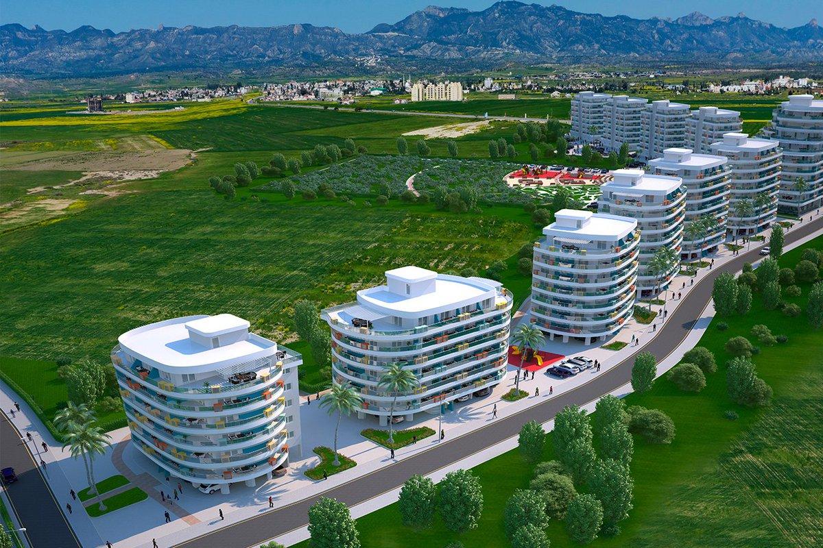 Недвижимость северный кипр гостиница дубай адлер