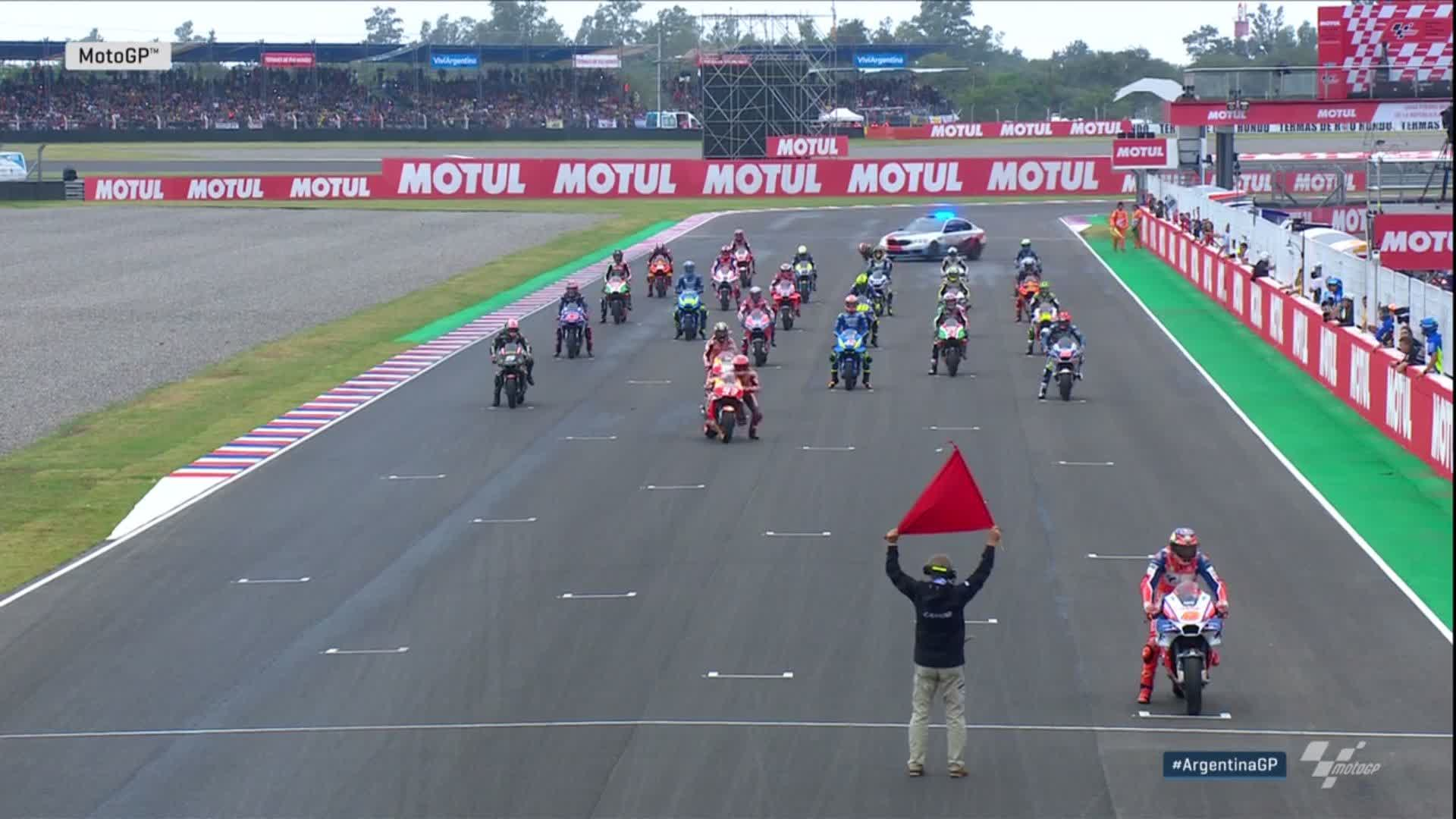 The 2018 #ArgentinaGP will live long in the memory ��  Relive all the drama on VideoPass �� https://t.co/QpCzw2rvU2 https://t.co/He4kbUMhLz