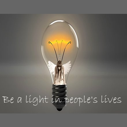 Be a #Light! JoyTrain #Joy #Love #Peace #Smile RT @123_4Access