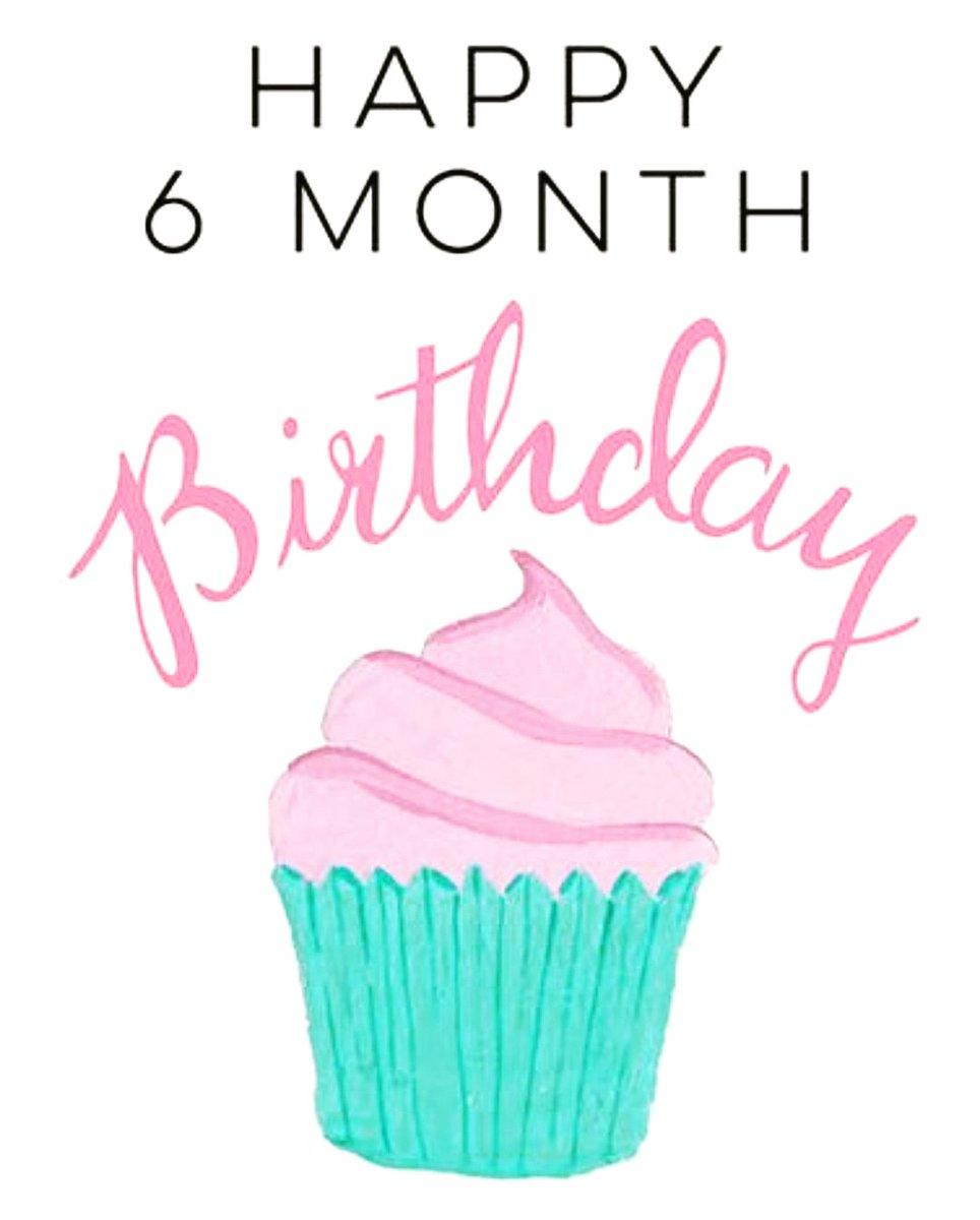 Month Birthday Cake Ideas Lovely Amazing Happy Of 6 Month Birthday
