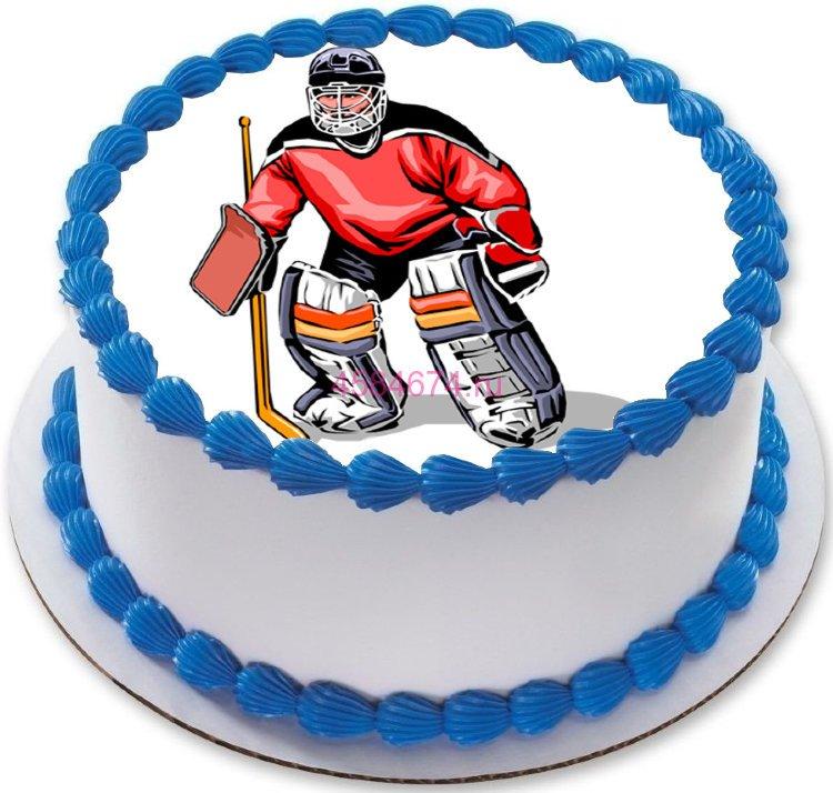 торт с хоккеистами картинки использованию данной