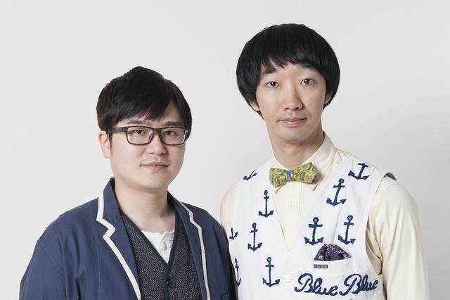 ラバーガール単独ライブ「シャンシャン」DVD化、7月発売 https://t.co/4sFCz3DLUa