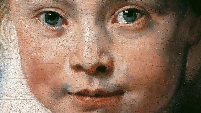 Descubre los bocetos de Rubens https://t...