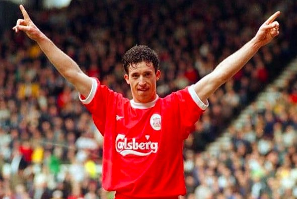 Happy 43rd Birthday to Robbie Fowler.  163 Premier League goals Second fastest PL hat-trick