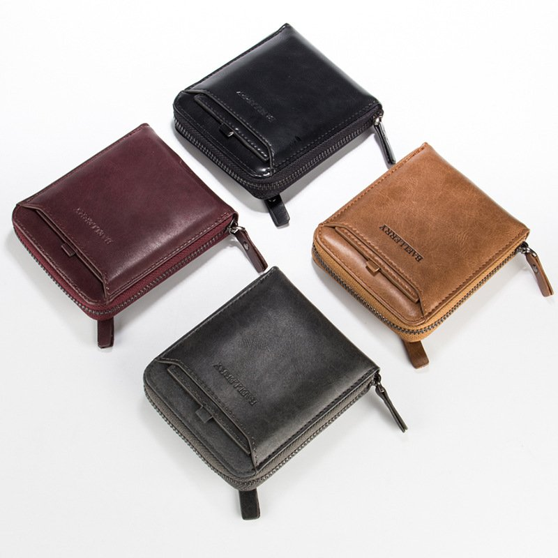 34f1d9889261  BAELLERRY short mens leather wallet. please give us a like and follow.  There are every day new pictures pic.twitter.com ItYf7q2QFq