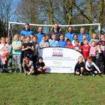 HALF TERM | From the team at the Foundation we thank @FWPGroup for their fantastic support over the past two weeks with our popular half term camps!   A fantastic two weeks with lots of familiar faces and lots of new faces taking part in fun activities!