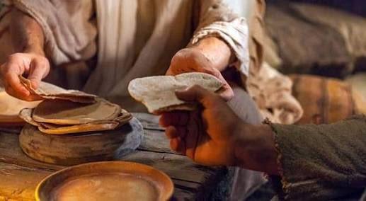 #EvangeliodelDía | Yo soy el pan de vida, el que venga a mí, no tendrá hambre