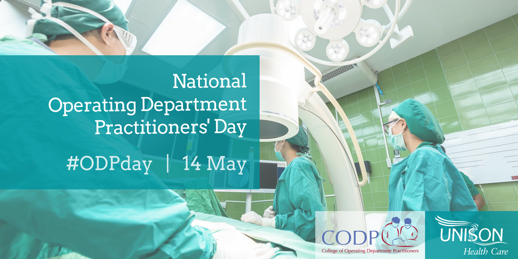 National Operating Department Practitioners' (ODP) Day