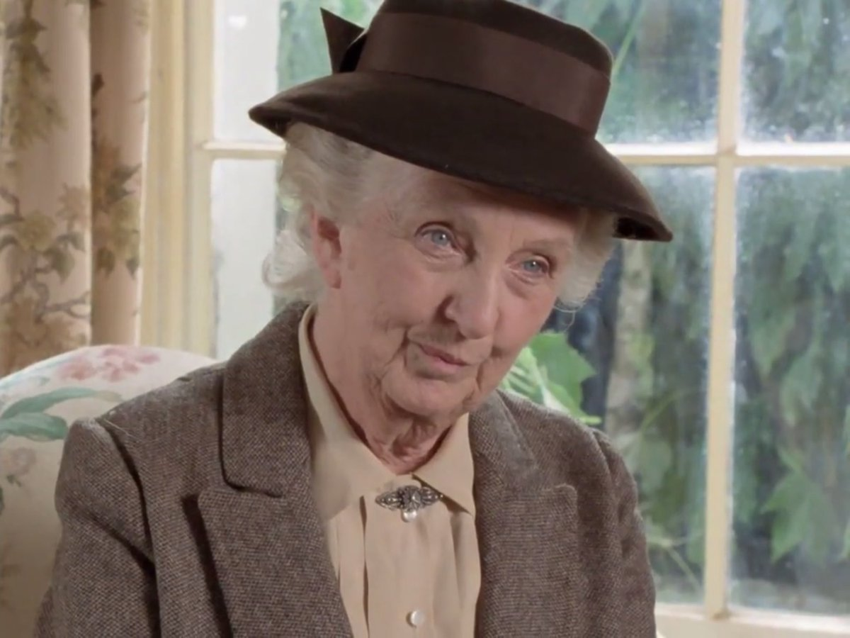 images Joan Hickson