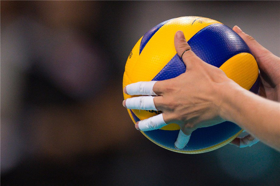 Крутые картинки волейбола