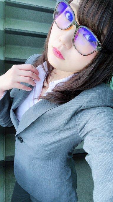 グラビアアイドル姫咲☆兎らのTwitter自撮りエロ画像47