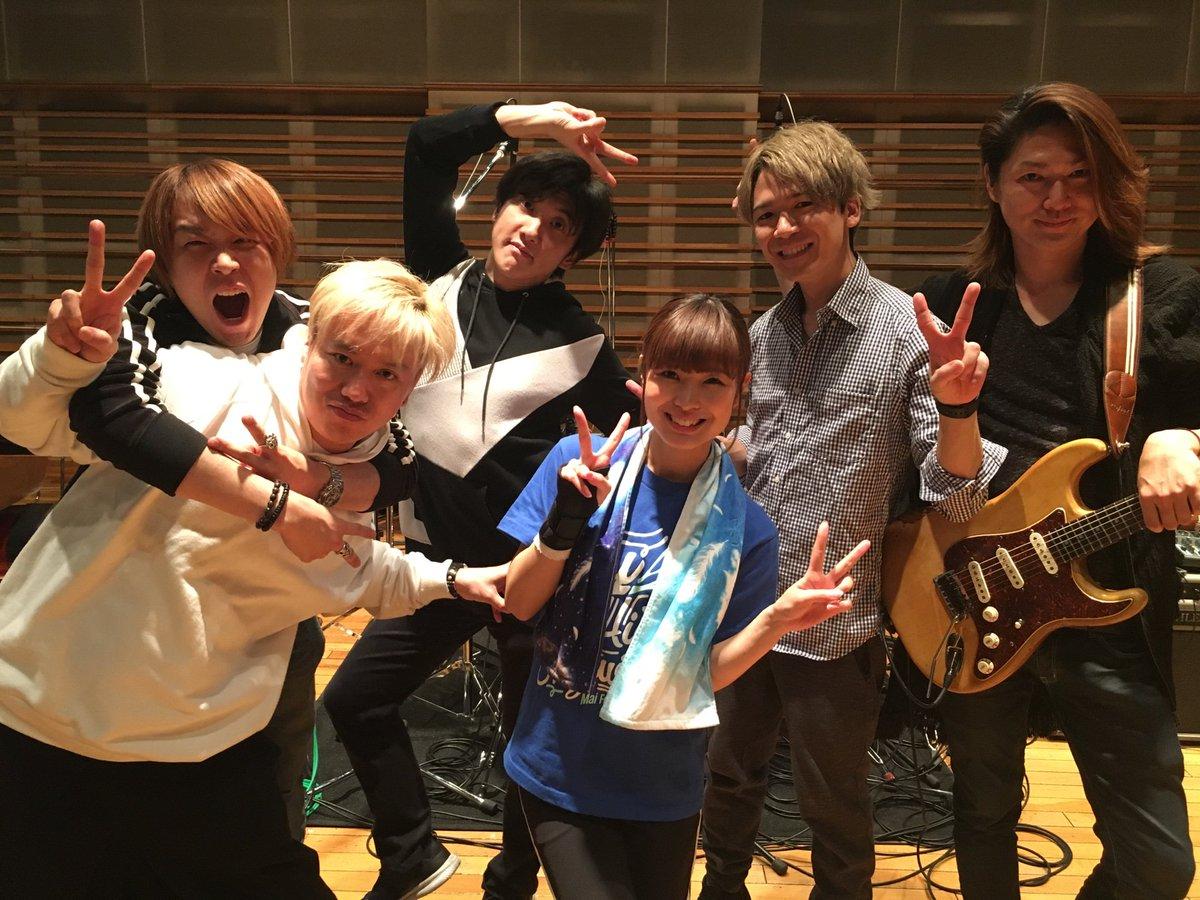 "Lantis(ランティス)公式 Twitter वर: ""今回の渕上 舞 1st LIVE ..."
