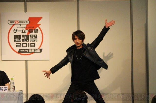 古川慎さん、熊谷健太郎さんらが登場『IDOL FANTASY』『パレパレ』『カタルシステージ!』【ガル天第二部】