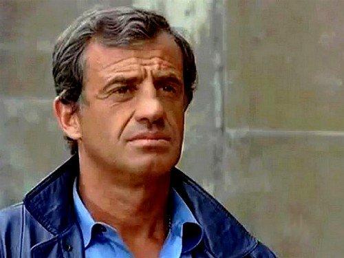 Happy Birthday-Jean- Paul Belmondo