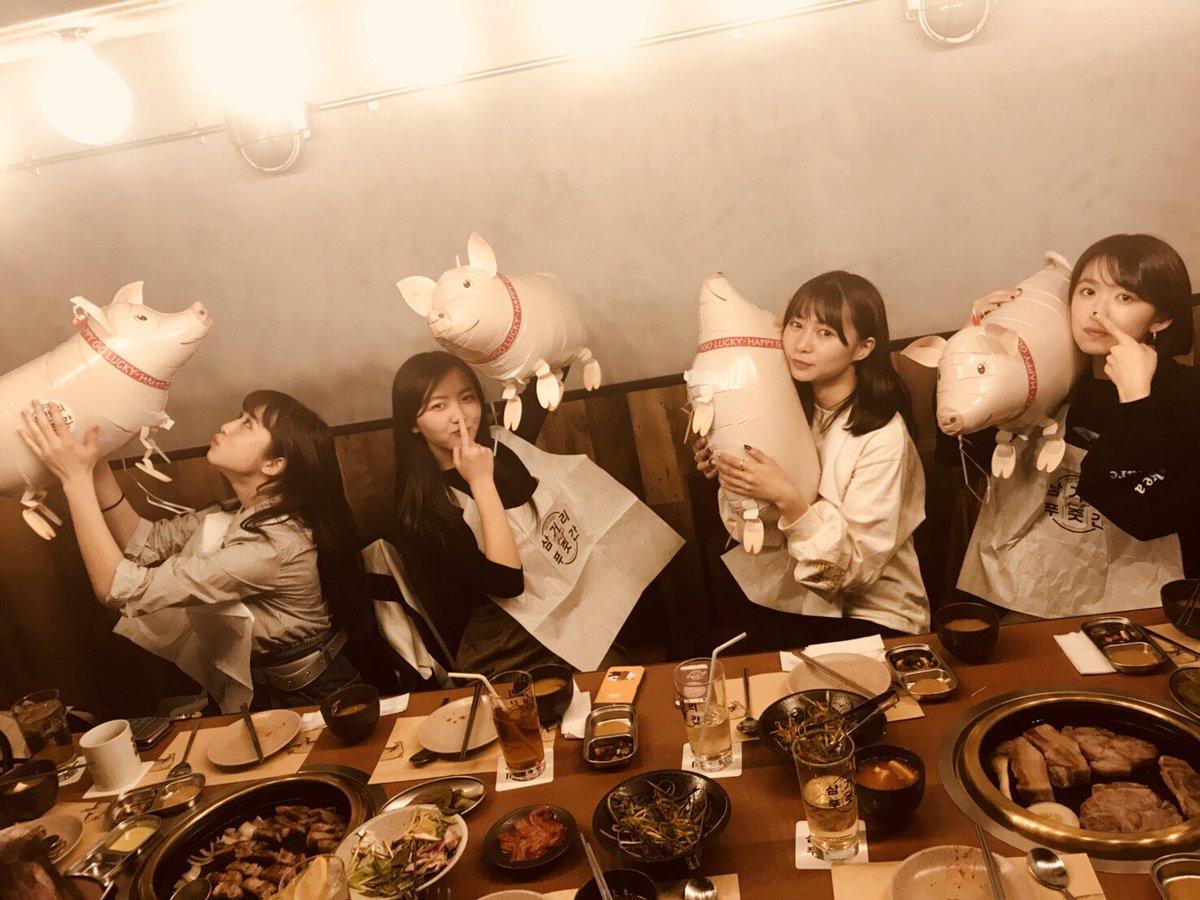 東京女子流 2/28ラスロマ - Twitter