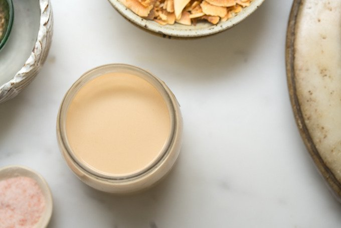 How To Make the Creamy, Toasted Coconut Milk of Your Dreams https://t.co/vaASrmnwvr