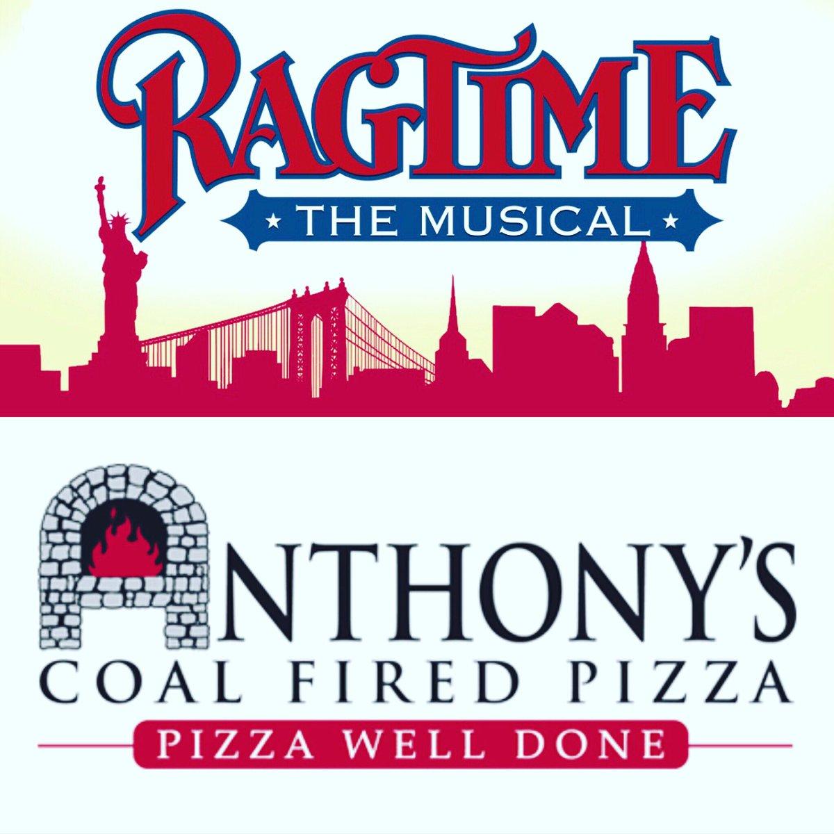 Anthonys pizza white plains