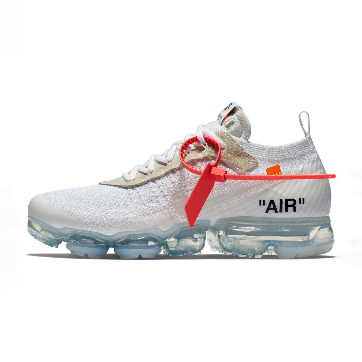 04dc7ddf6bc Raffle is now open for the OFF WHITE x Nike Air Vapormax
