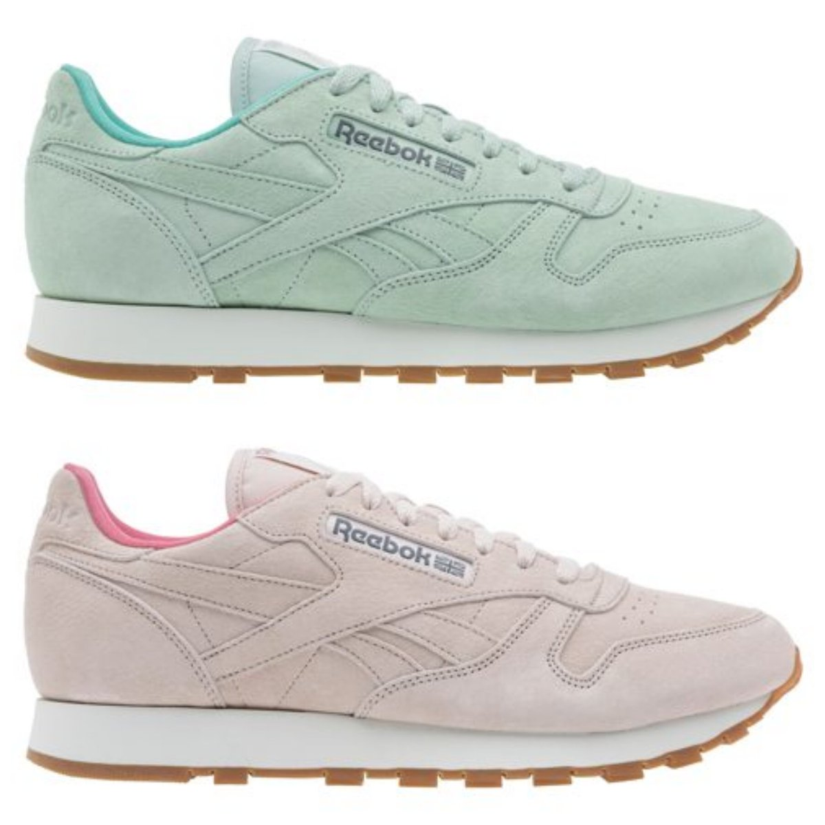 REEBOK CLASSIC X LINE FRIENDS - CLASSIC LEATHER Release 13 April 2018.  Booking in advance. Preorder only. RM490 (tba) Including shipping. 66ea5eadd