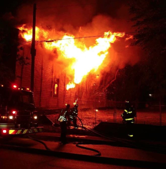 charleston fire department case study Carleton fire department case solution, this case provides an excellent opportunity to discuss the limits on the use of comparative data to evaluate the performance of a non-profit organization.