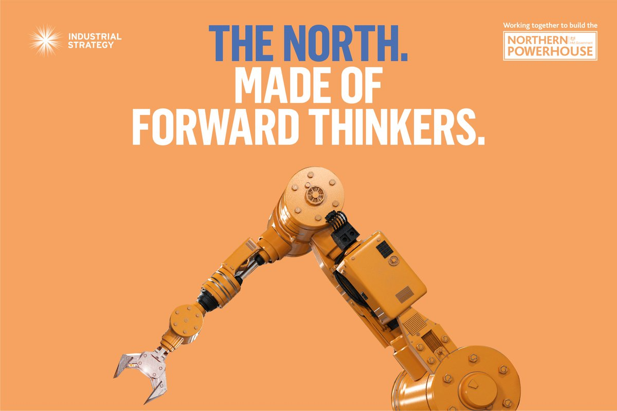 Proud to be supporting #InnovativeNorth - a campaign highlighting organisations in the North that have innovation at the heart of their business.  We&#39;ll be updating this thread throughout the week with Manchester solutions @NPHinfo<br>http://pic.twitter.com/bJ2teYjpyV