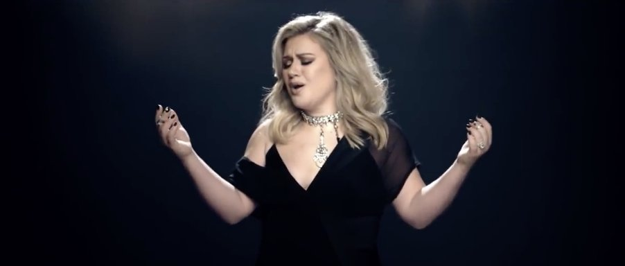 Kelly Clarkson top tweets