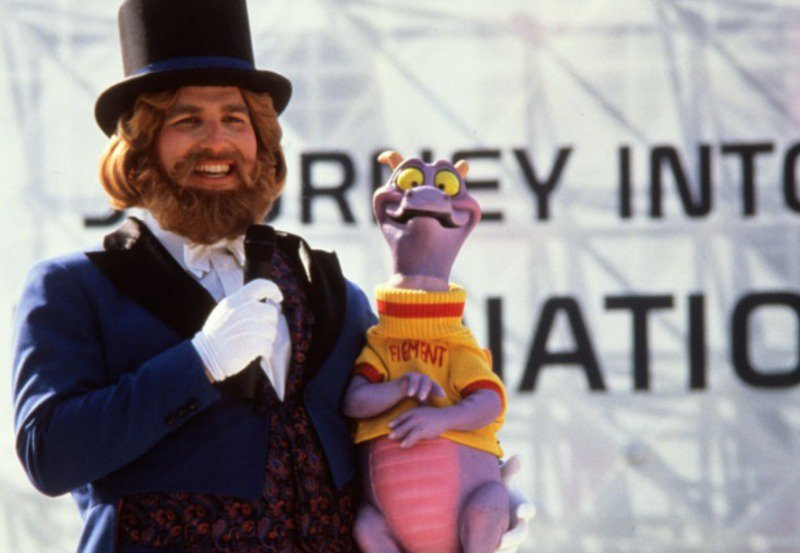 Chuck McCann, Voice of Dreamfinder, Passes Away at the Age of 83 https://t.co/XT9bcWpqGp https://t.co/M70ElPXlTa