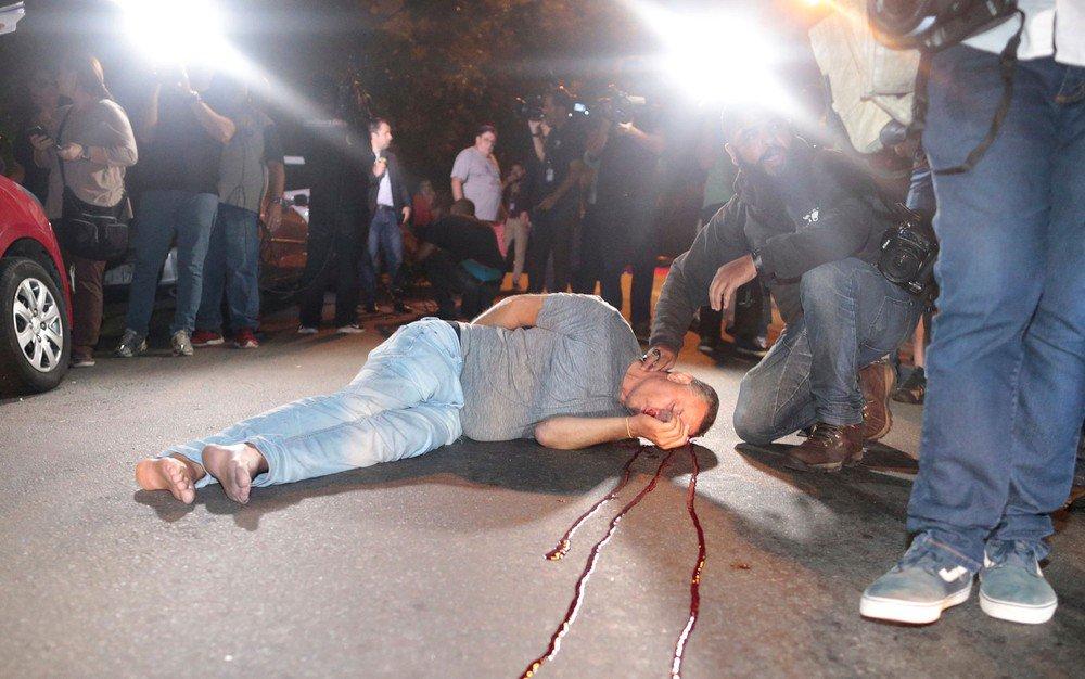 Polícia indicia ex-vereador de Diadema por agressão a empresário em frente ao Instituto Lula https://t.co/gNsX5sQr2q #G1