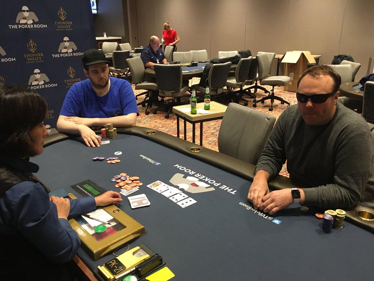 Stephen holstein poker salaire pdg groupe casino
