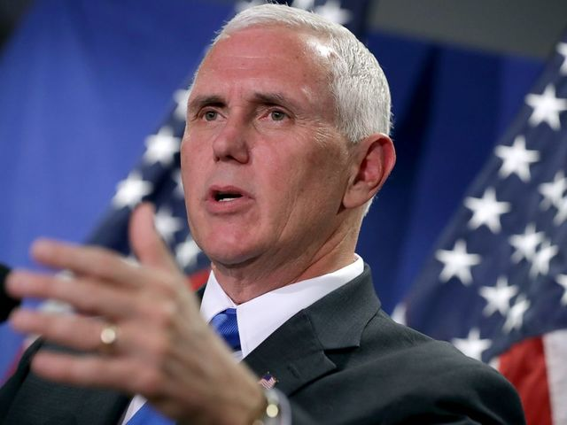 #Pence set to speak @Hillsdale college's commencement on May 12. https://t.co/xD7aLmW91r