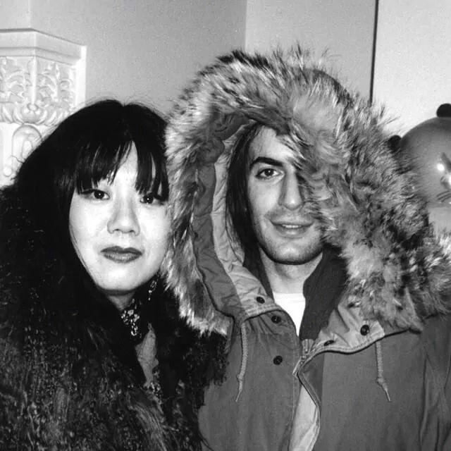 Happy Birthday Marc Jacobs!!! Love Always!    xxx Anna