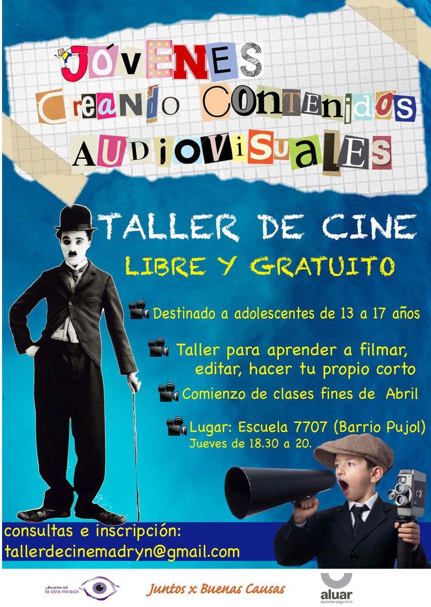 Mafici Festival On Twitter Inscripcion Abierta Para El Taller De