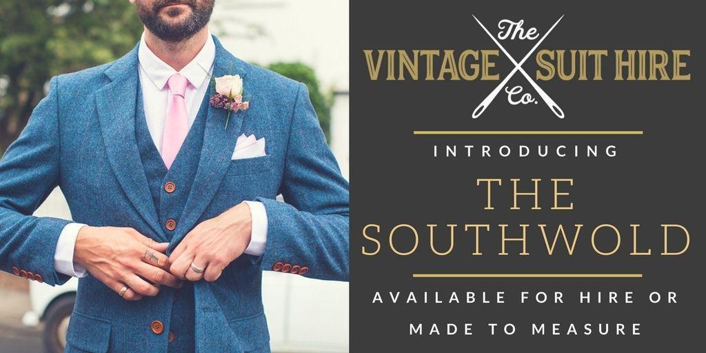 Vintage Suit Hire Co (@vintagesuithire) | Twitter
