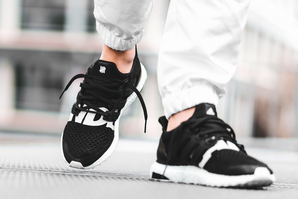ADIDAS ULTRA BOOST undefeated white $220.00   PicClick