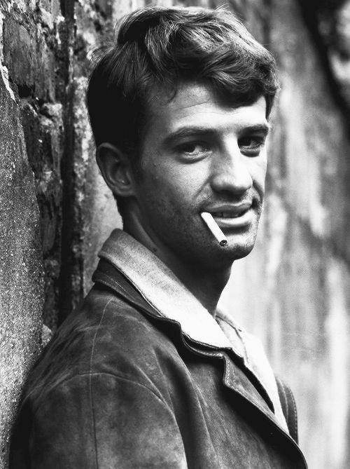 Happy Birthday, Jean-Paul Belmondo!