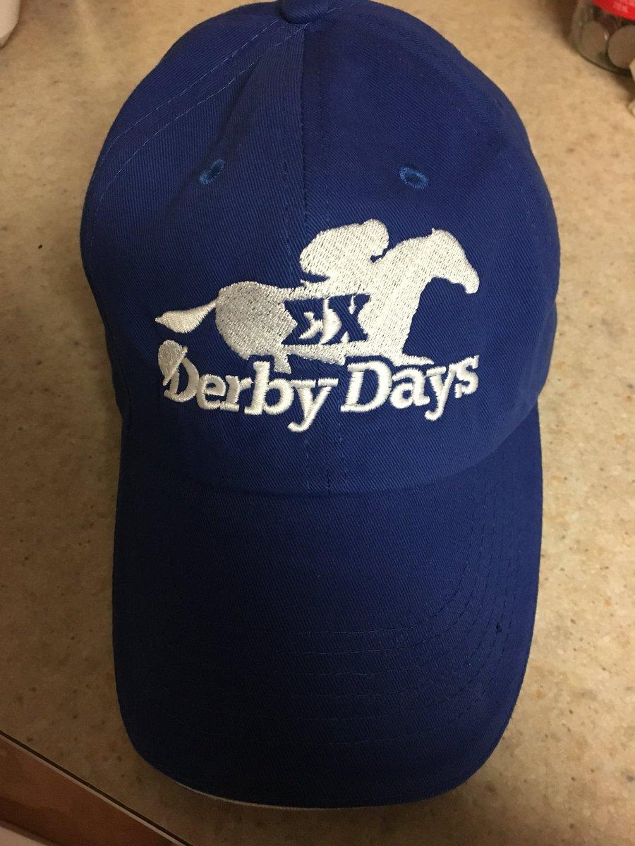 K-State Derby Days on Twitter