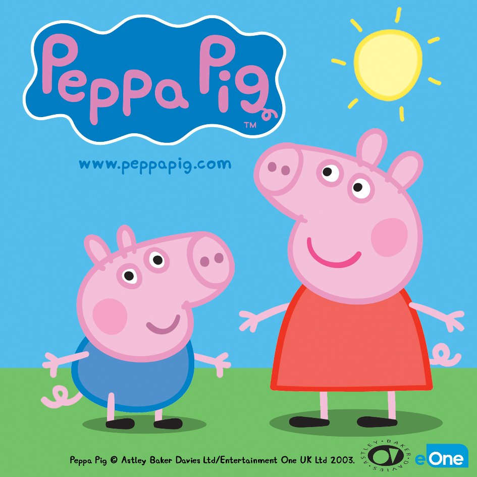 Drusillas Park On Twitter We Are Very Excited That Peppa Pig And