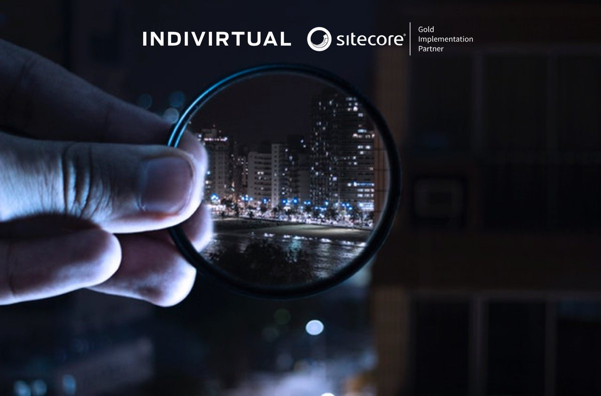 Missed our &#39;Are you ready for the modern customer journey&#39; webinar? No problem!  Watch here:  http:// bit.ly/IndivirtualCha nnel &nbsp; …   @Sitecore #sitecoregoldpartner #digitaltransformation #personalisation #UAE<br>http://pic.twitter.com/x8eZdpwZ5O