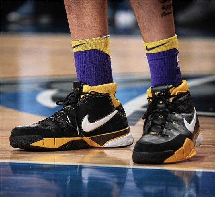 Nike Kobe 1 Protro -Del Sol -Varsity