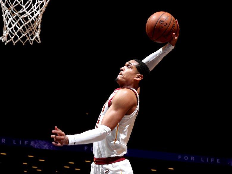 #NBA: Jordan Clarkson locked in for maiden Playoffs stint https://t.co/wdwqPeH5pm https://t.co/AxUCmqZuWV