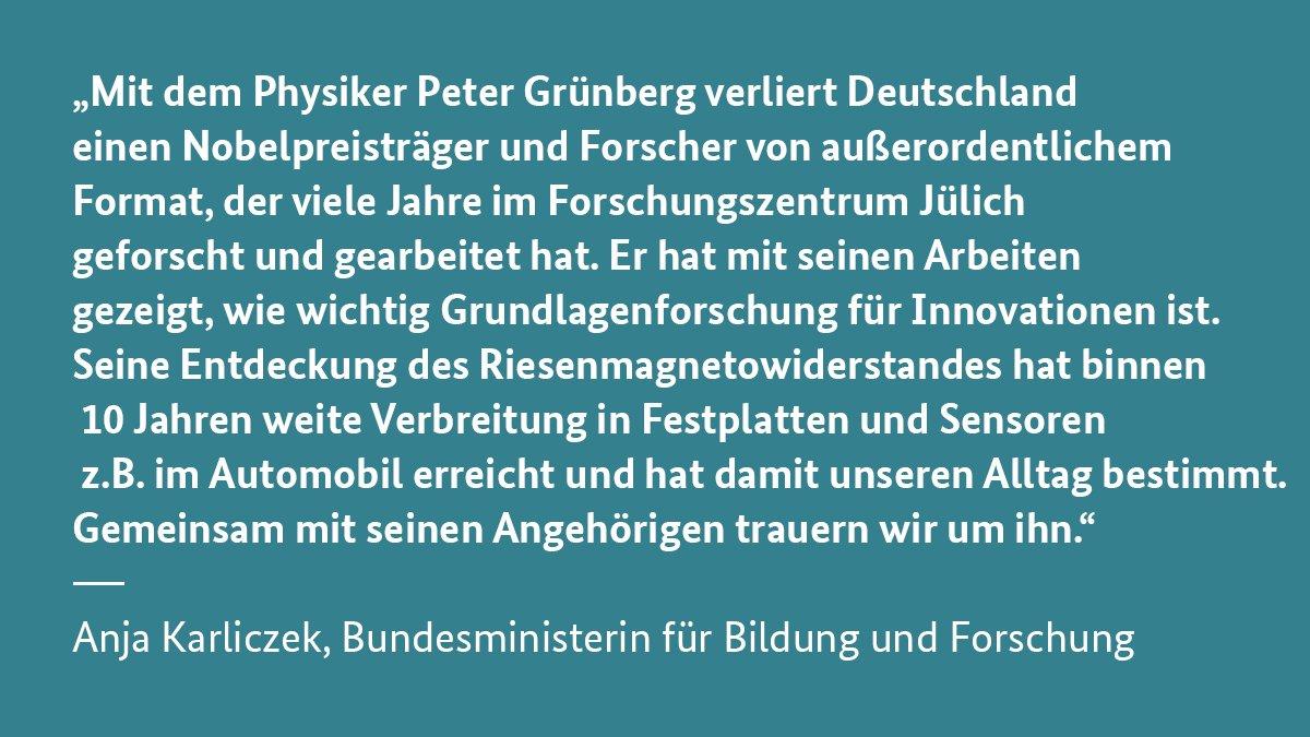 Bmbf On Twitter Zitat Der Bundesministerin Anja Karliczek