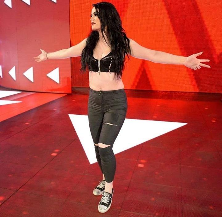 She'll Break Your ♡'s photo on Paige