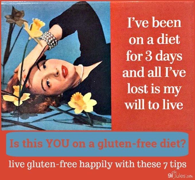 #glutenfree Photo