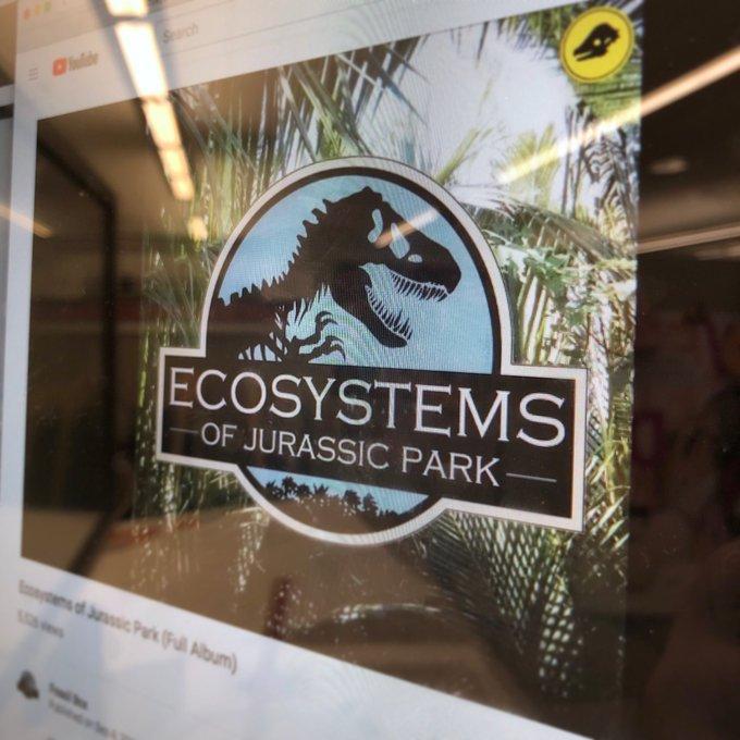 Jurassic Park Photo
