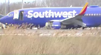 #BREAKING: LATEST UPDATE on #SouthwestAirlines emergency landing at #PHL with injuries   https://t.co/W1Bopcy1uW