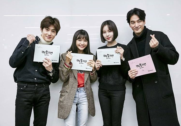 180417 richman0509 Instagram update with #EXO SUHO  #PremiosMTVMiaw #MTVBRKPOPEXO @weareoneEXO https://t.co/vSzuGTrRGT
