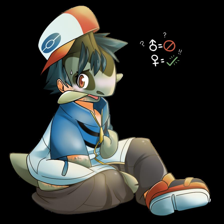 Pokemon tg tf