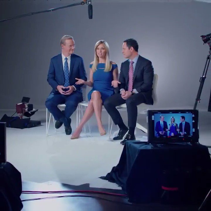 The team you trust. The network you love.  Start your mornings with @foxandfriends, weekdays at 6a ET. https://t.co/cKIrMgqH7N